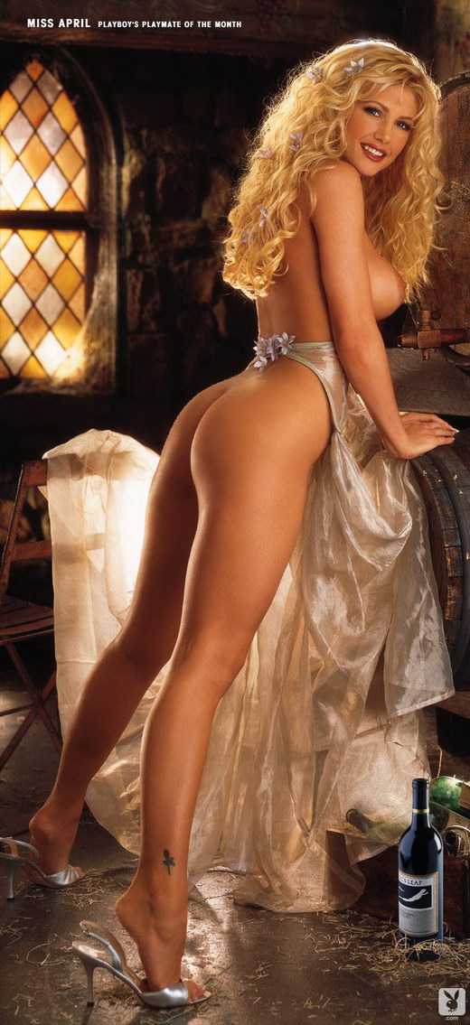 Brande Nicole Roderick - `Miss April & Playmate of the year 2001` - by Stephen Wayda for PLAYBOY PLUS