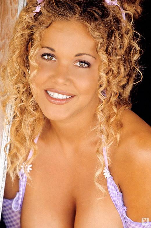 Heather Spytek - `Miss June` - by Stephen Wayda for PLAYBOY PLUS