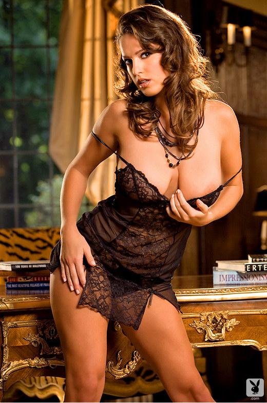 Lindsey Vuolo - `Miss November` - by George Georgiou for PLAYBOY PLUS
