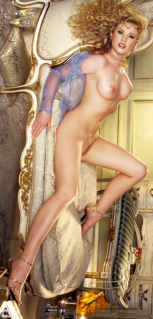 Shallan Meiers - `Miss September` - by Stephen Wayda for PLAYBOY PLUS