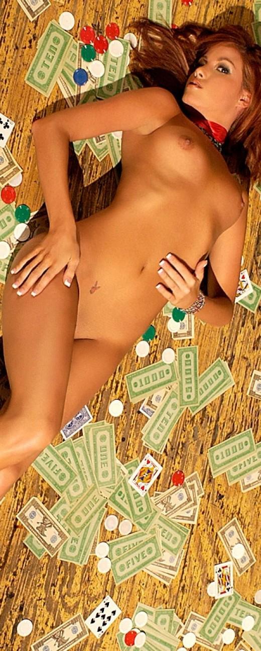 Tonya Berrios - `Cyber Girl of the Month August 2005 Tonya Berrios 4` - for PLAYBOY PLUS