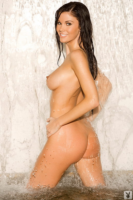 Jayde Nicole - `Miss January & Playmate of the year 2008` - for PLAYBOY PLUS