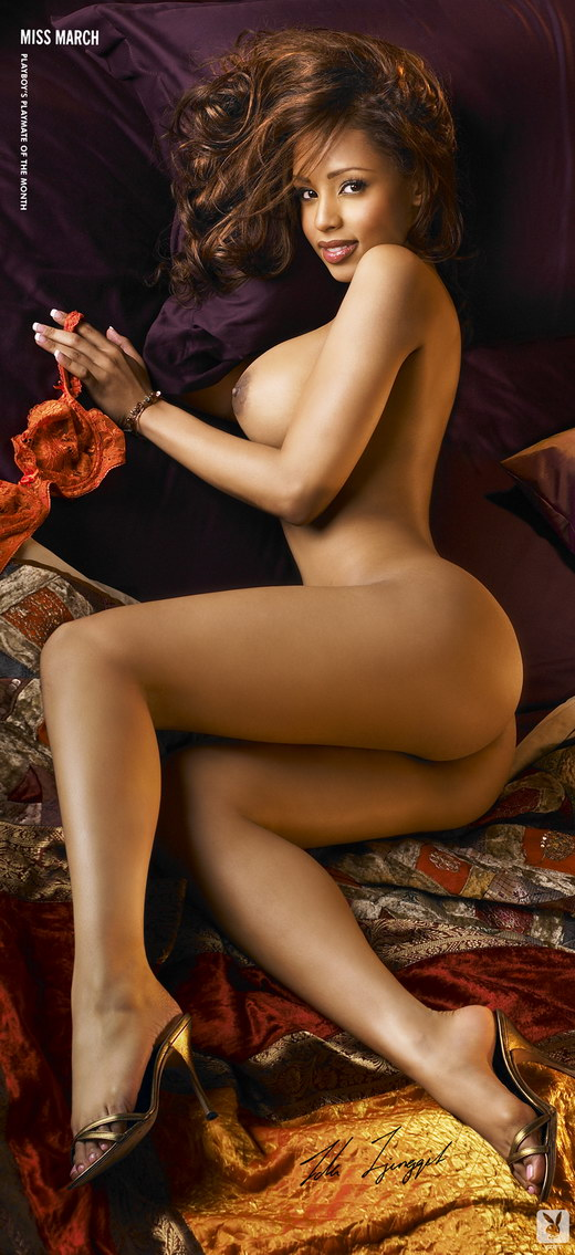 Ida Ljungqvist - `Miss March & Playmate of the year 2009` - by Stephen Wayda for PLAYBOY PLUS
