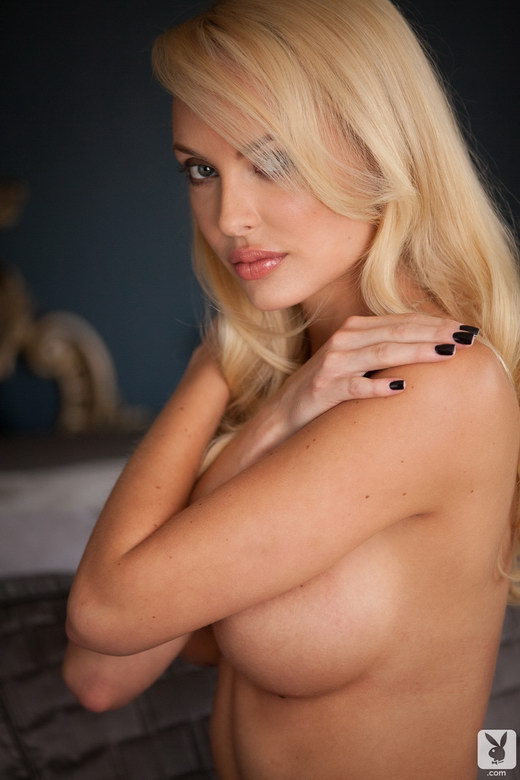 Shera Bechard in Miss November gallery from PLAYBOY PLUS by Josh Ryan