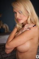 Shera Bechard in Miss November gallery from PLAYBOY PLUS by Josh Ryan