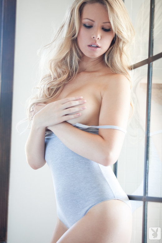 Tiffany Toth - `Miss September` - by Josh Ryan for PLAYBOY PLUS