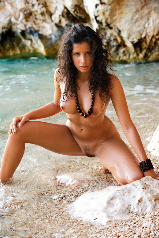 Sabina Cedic - `International` - for PLAYBOY PLUS