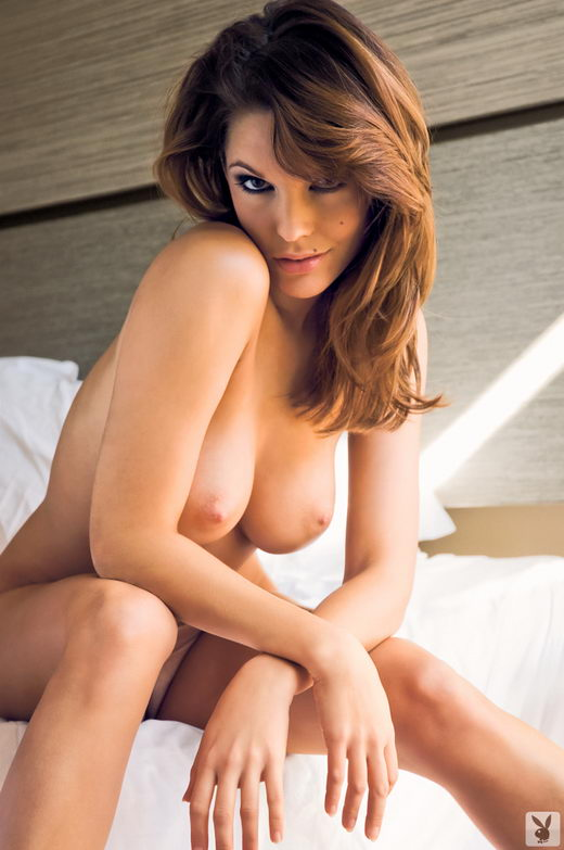 Triana Iglesias - `International` - for PLAYBOY PLUS