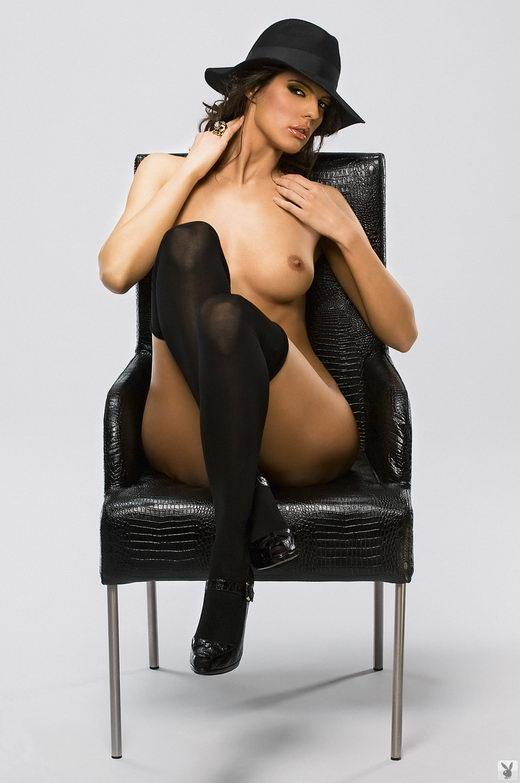 Sabina Remar - `International` - for PLAYBOY PLUS