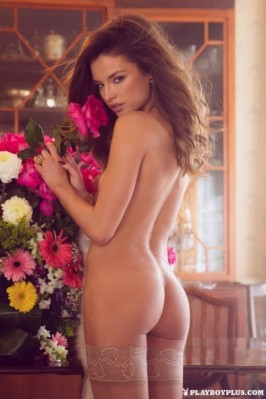 Brittany Brousseau  from PLAYBOY PLUS