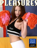 Go-go Cheerleader