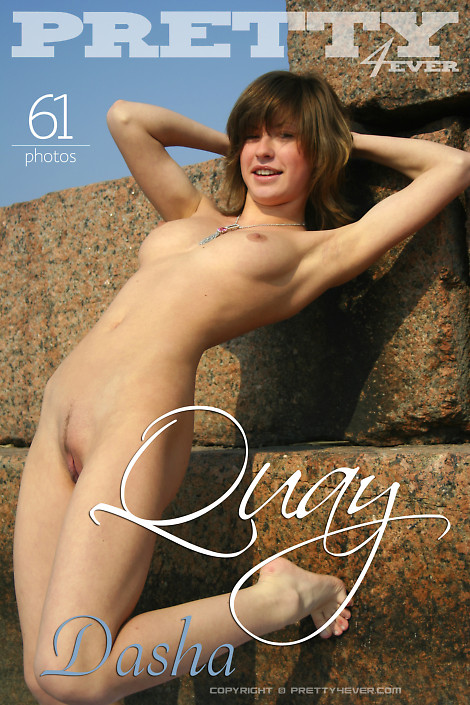 Dasha - `Quay` - for PRETTY4EVER