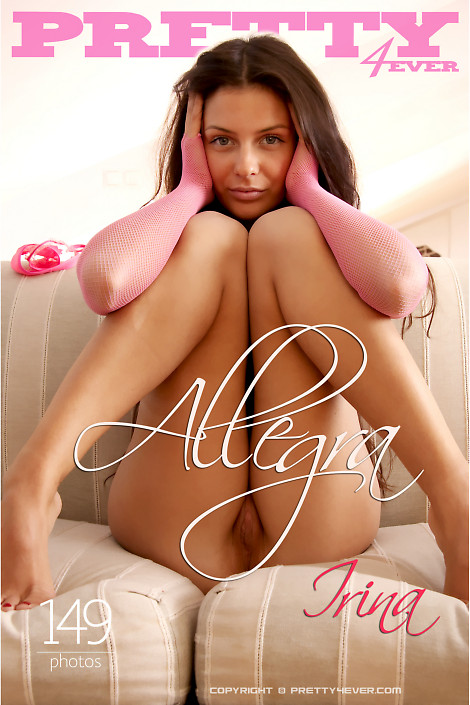 Irina K - `Allegra` - for PRETTY4EVER