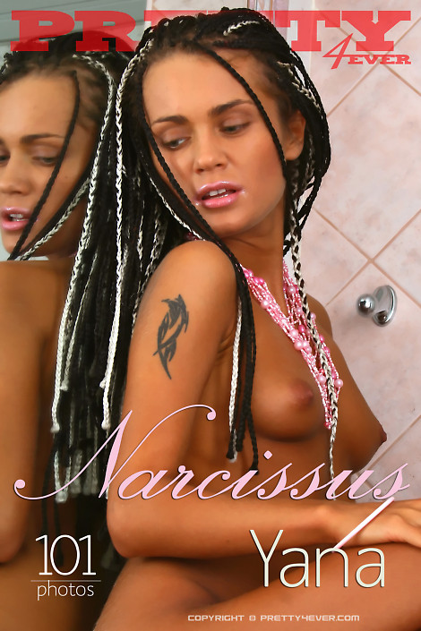 Yana - `Narcissus` - for PRETTY4EVER