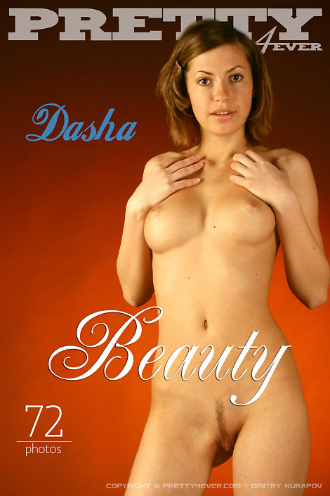 Dasha - `Beauty` - for PRETTY4EVER