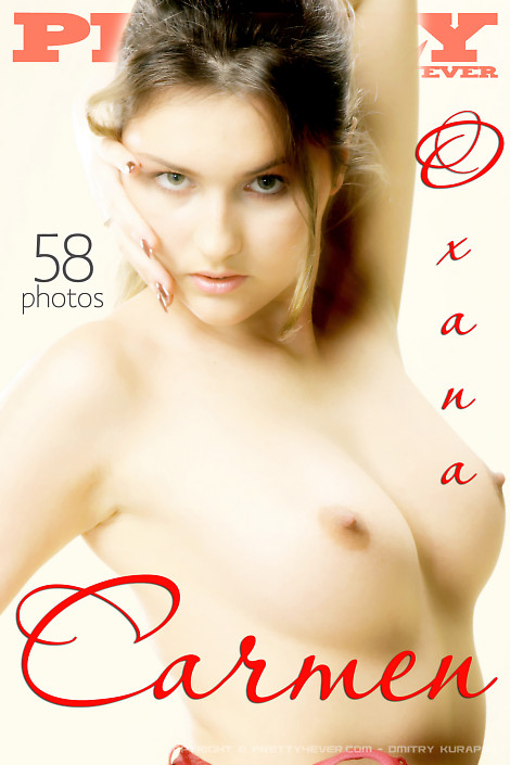 Oxana - `Carmen` - for PRETTY4EVER