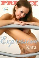 Natasha L - Expression