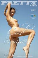 Julia B - Hdv Movie Cold Summer
