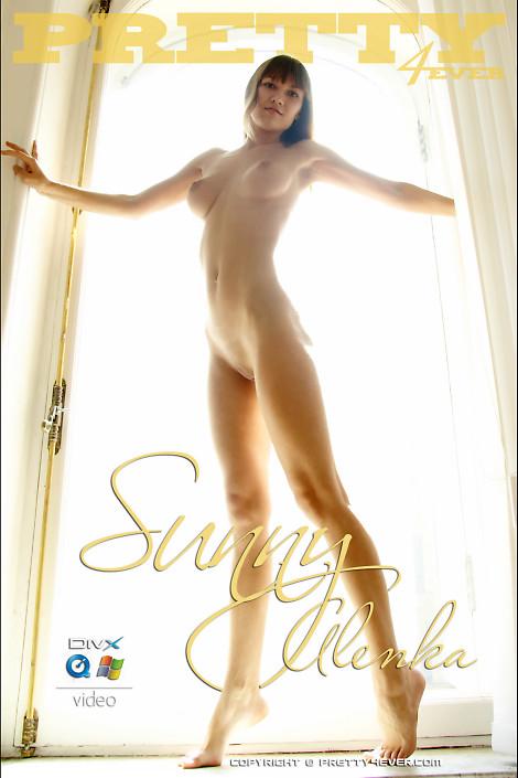 Alena - `Sunny` - for PRETTY4EVER