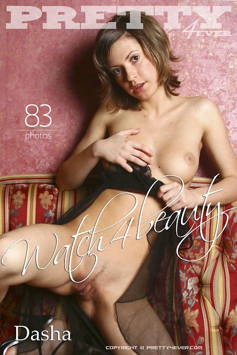 Dasha - `Watch4Beauty` - for PRETTY4EVER