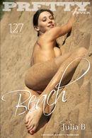 Julia B - Beach