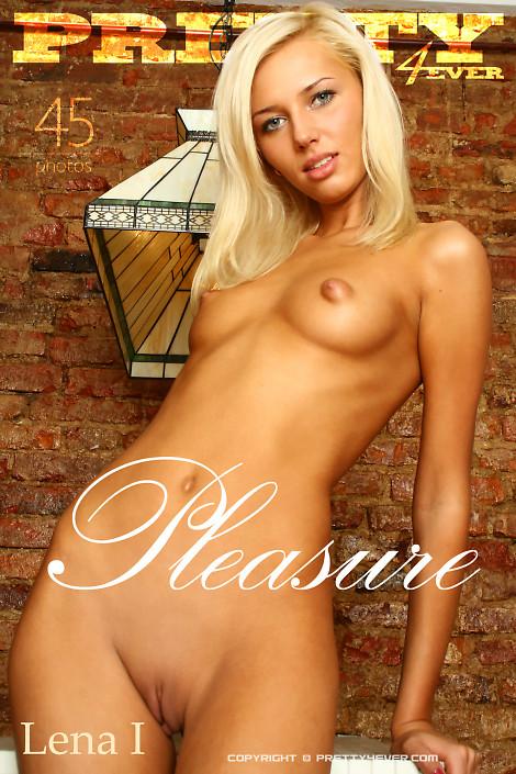 Lena I - `Pleasure` - for PRETTY4EVER