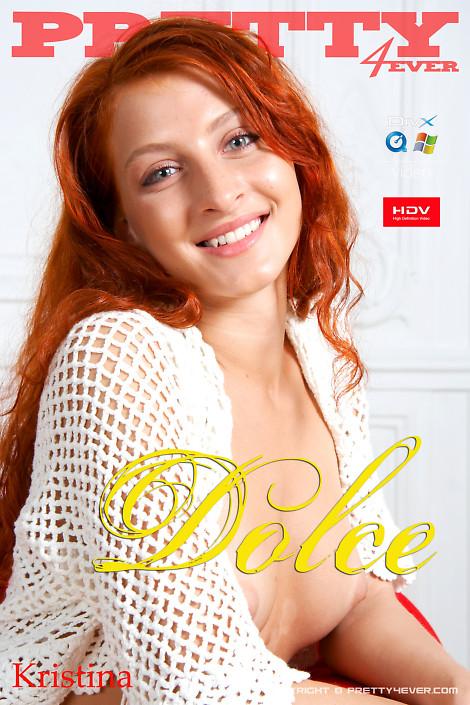 Kristina - `Dolce` - for PRETTY4EVER