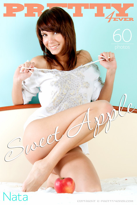 Nata - `Sweet Apple` - for PRETTY4EVER