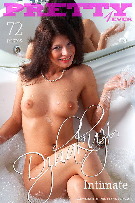 Intimate - `Dzhakuzi` - for PRETTY4EVER