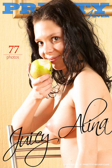 Alina - `Juicy Alina` - for PRETTY4EVER