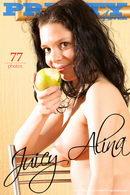 Juicy Alina