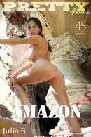 Julia B - Amazon