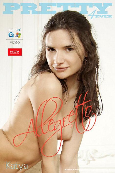 Katya - `Allegretto` - for PRETTY4EVER