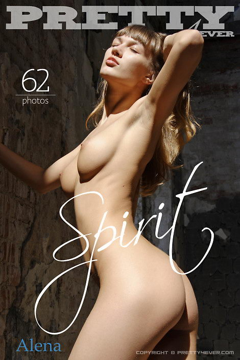 Alena - `Spirit` - for PRETTY4EVER