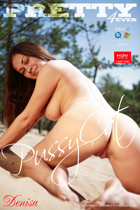 Denisa - `Pussycat` - for PRETTY4EVER