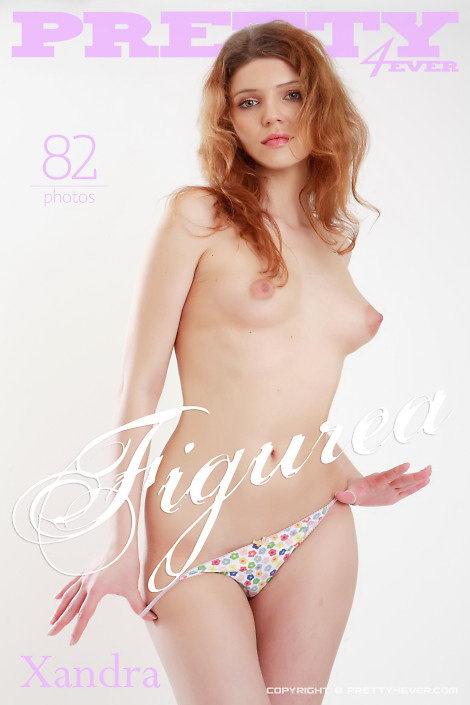 Xandra - `Figurea` - for PRETTY4EVER