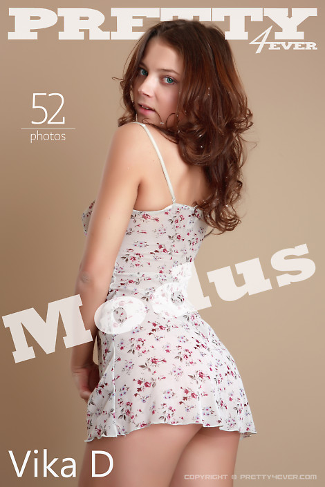 Vika D - `Modus` - for PRETTY4EVER