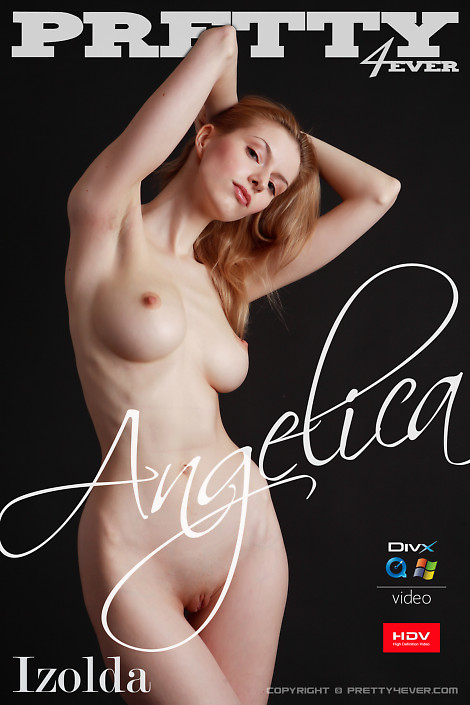 Izolda - `Angelica` - for PRETTY4EVER