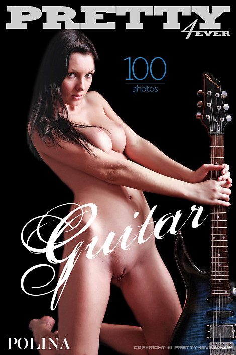 Polina D - `Guitar` - for PRETTY4EVER