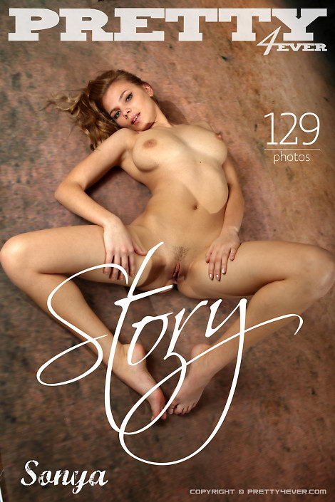 Sonya - `Story` - for PRETTY4EVER