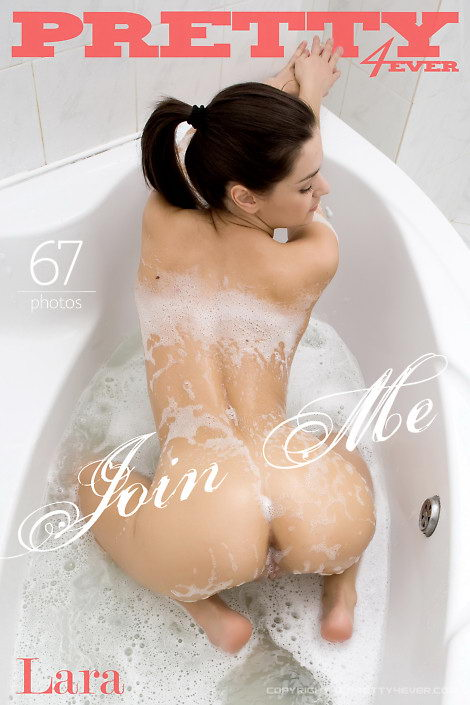 Lara - `Join Me` - for PRETTY4EVER