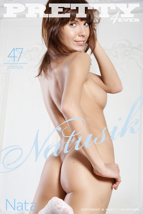 Nata - `Natusik` - for PRETTY4EVER