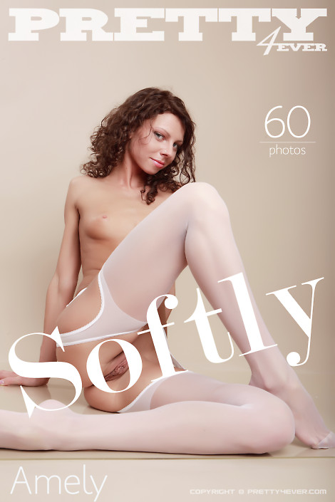 Amely - `Softly` - for PRETTY4EVER