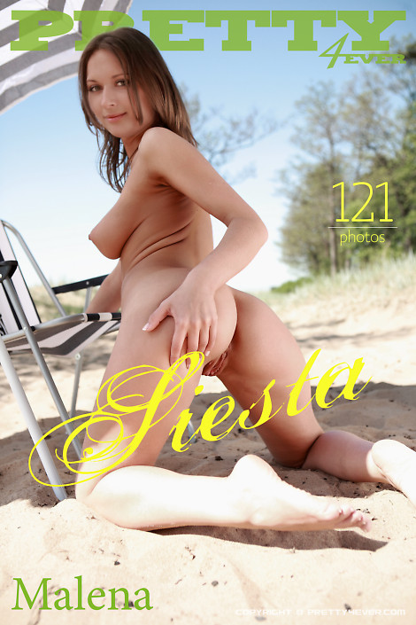 Malena - `Siesta` - for PRETTY4EVER