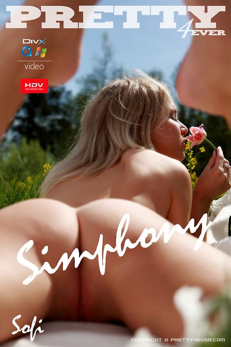Sofi - `Simphony` - for PRETTY4EVER