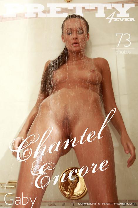 Gaby - `Chantel Encore` - for PRETTY4EVER