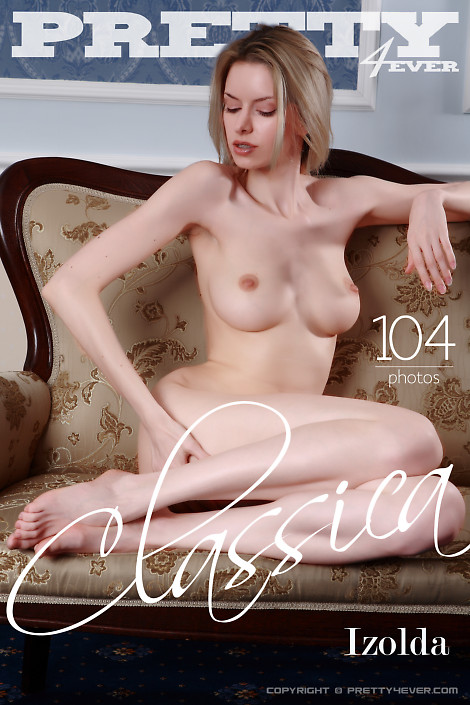 Izolda - `Classica` - for PRETTY4EVER