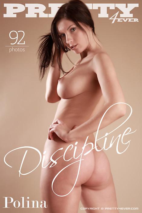 Polina D - `Discipline` - for PRETTY4EVER