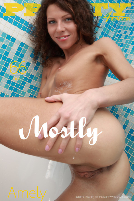 Amely - `Mostly` - for PRETTY4EVER