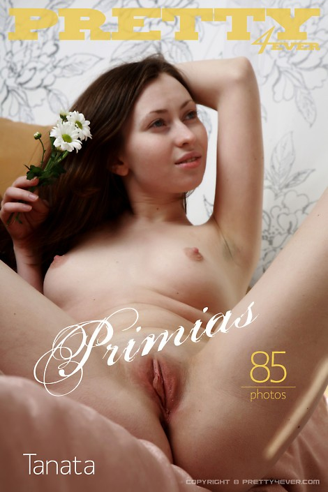 Tanata - `Primias` - for PRETTY4EVER